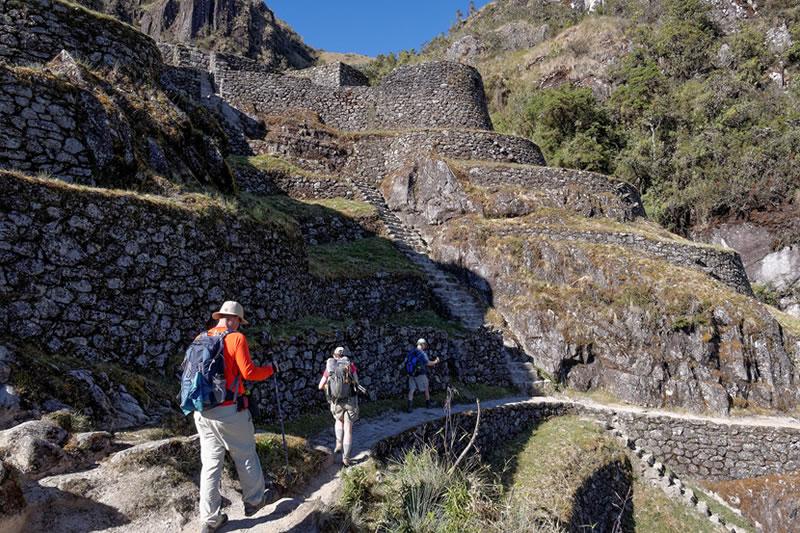 patrimonio humanidad Machu Picchu