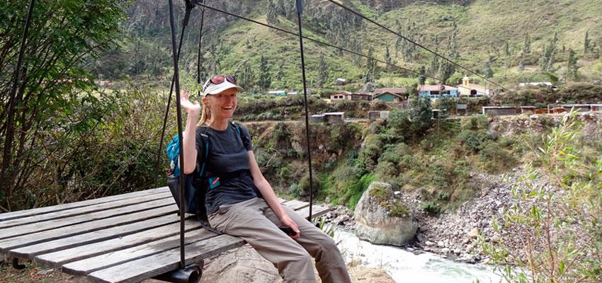 puente oroya inca