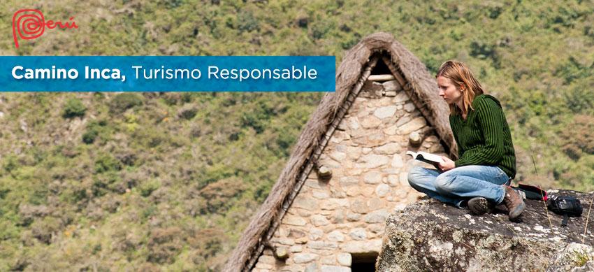 turismo responsable camino inca