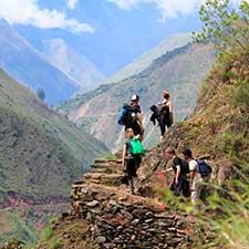 Camino Inca Machu Picchu + Valle Sagrado 5 Días