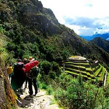 Camino Inca Machu Picchu + Valle Sagrado 8 Días