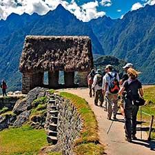 Camino Inca Machu Picchu + Cusco + Valle Sagrado 9 Días