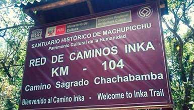 Inca Trail Machu Picchu + Sacred Valley 5 Days