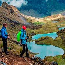 Caminata Lares – Machu Picchu – Ruta Patacancha 4 Días