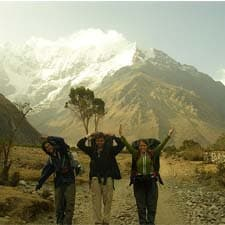 Diferencia entre Camino Inca Clásico y la Caminata Salkantay