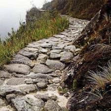 Red de Caminos Inca ( Qhapaq Ñan )