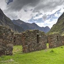 Centro Arqueológico de Paucarcancha