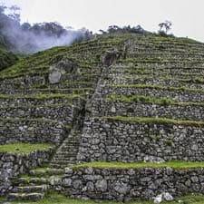 Centro Arqueológico de Intipata