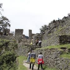 Sitio Arqueológico de Intipunku