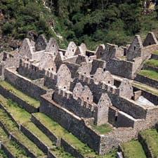 Centro Arqueológico de Wiñaywayna