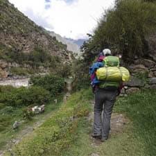 ¿Cómo evitar el impacto ambiental en el Camino Inca?