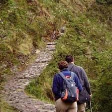 Camino Inca, ruta más fotografiada según Google