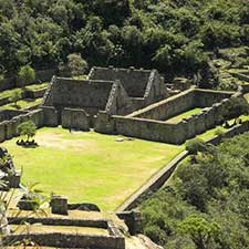 Caminata Choquequirao –  Machu Picchu 9 Días
