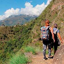 Caminata Inca Jungle a Machu Picchu 3 días