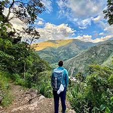 Caminata Inca Jungle a Machu Picchu 4 días