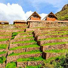 Caminata Huchuy Qosqo –  Machu Picchu 3 Días
