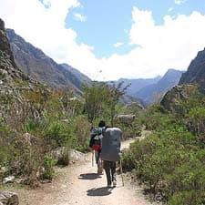 Diferencias entre Camino Inca y Caminatas Alternas