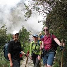 Temporadas de turismo en el Camino Inca