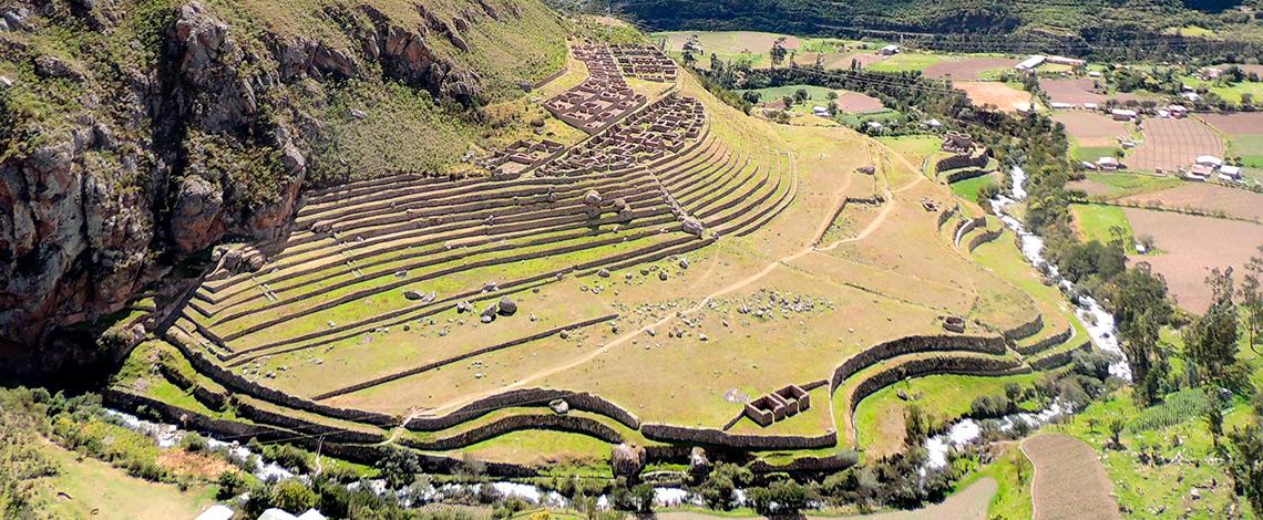 Camino Inca Corto Machu Picchu