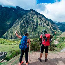Preguntas y Respuestas sobre el Camino Inca