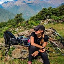 Camino Inca para distintos tipos de personas
