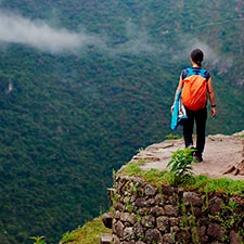 Tours al Camino Inca: Senderismo y aventura